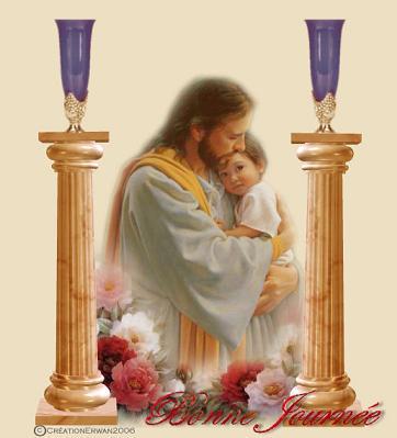 """Bon mardi à tous """"Rendons grâce à notre Dieu"""" Bonne102"""