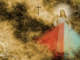 NEUVAINE À LA MISÉRICORDE DIVINE du vendredi saint au 2ème dimanche de Pâques Cristo17