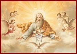 Chapelet des vocations avec Sainte Thérèse et les saints Archanges Dios_p10