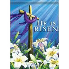La joie de la Vierge pour la résurrection du Christ Easter15