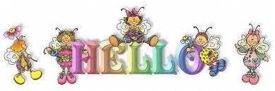 Bonjour à tous Une Parole de vie  en ce 4 Novembre = Dieu révèle sa justice à toutes les nations. Hello_14
