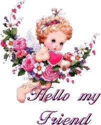 Bonjour à tous Dieu nous bénit en ce 12 Novembre : Souviens-toi des merveilles de Dieu Hello_21