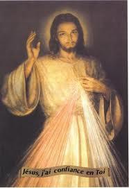 NEUVAINE À LA MISÉRICORDE DIVINE du vendredi saint au 2ème dimanche de Pâques Jesus145