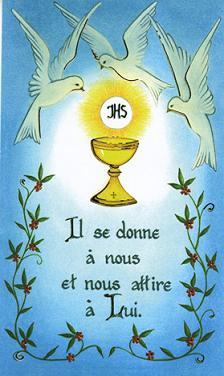 """2 juin 2013 """"Le Saint Sacrement Solennité du Seigneur """" Jesus156"""