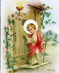 """Bon vendredi à tous """" Où est votre trésor, là aussi sera votre coeur """" Jesus165"""