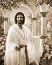 Bonjour à tous Une Parole de vie  en ce 4 Novembre = Dieu révèle sa justice à toutes les nations. Jesus_78