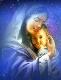 Prière pour les âmes du purgatoire en ce mois de Novembre - Page 3 Marie214