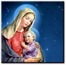 En ce mois de Marie prions pour les âmes du purgatoire - Page 2 Marie272