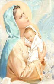 Prière pour les âmes du purgatoire en ce mois de Novembre Marie510