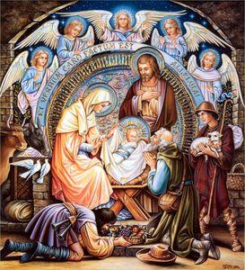 Neuvaine préparatoire à la fête de Noël Neuvai12
