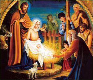 Neuvaine préparatoire à la fête de Noël Neuvai13