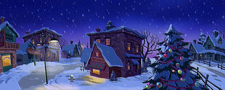 Neuvaine préparatoire à la fête de Noël Noel_h10