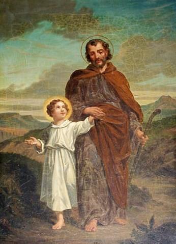 """Neuvaine à Saint Joseph 10 au 19 mars """"montre moi ta foi JC 2, 18 """" - Page 2 Saint200"""