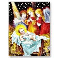 Bonjour à tous Dieu nous bénit en ce 17 Déc : Voici venir des jours de justice et de paix. Xmas_a11