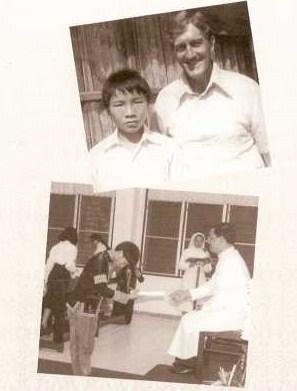 Txiv plig Tshaj Sawm  (Harry Thiel ) Lub neej  - Page 2 Page_632