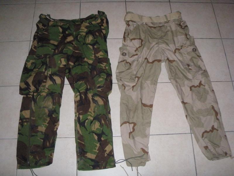 =Pantalon Combat C111 Arktis= P1013120