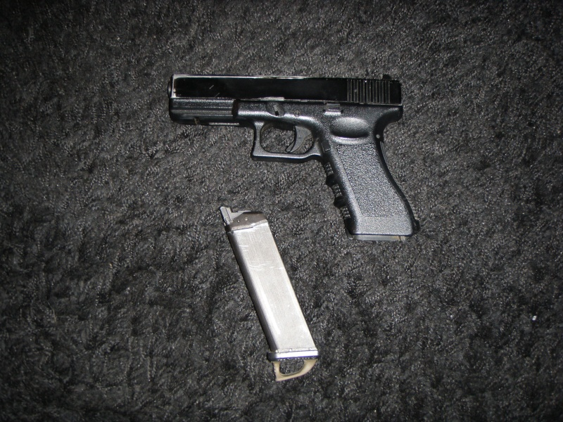 =Glock 17 ASG= P8013111