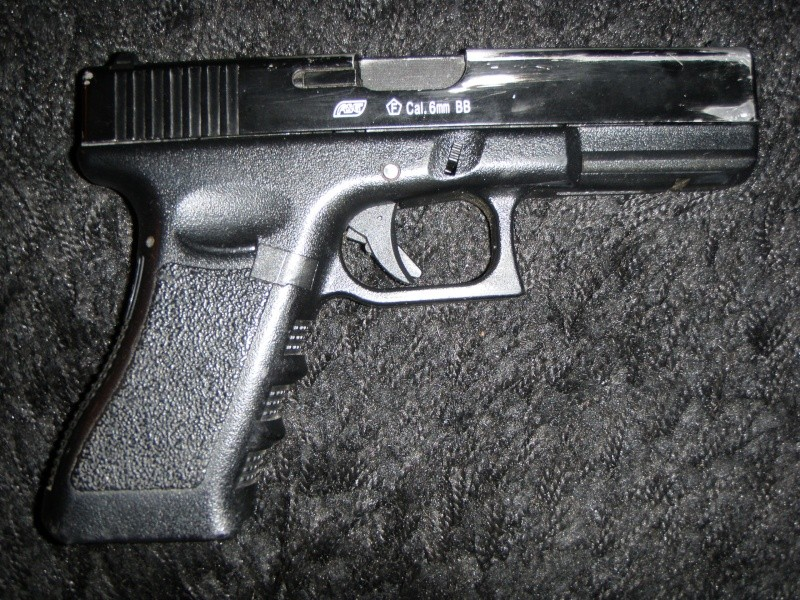 =Glock 17 ASG= P8013112