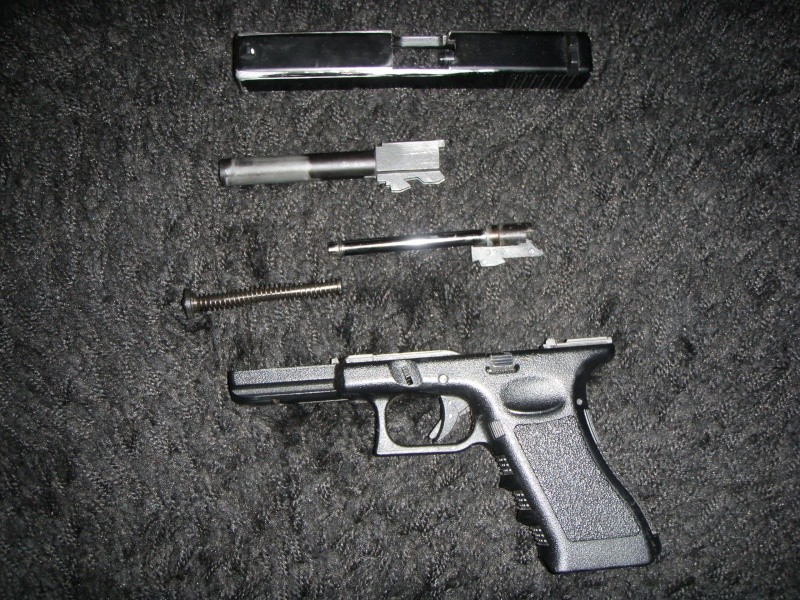 =Glock 17 ASG= P8013113