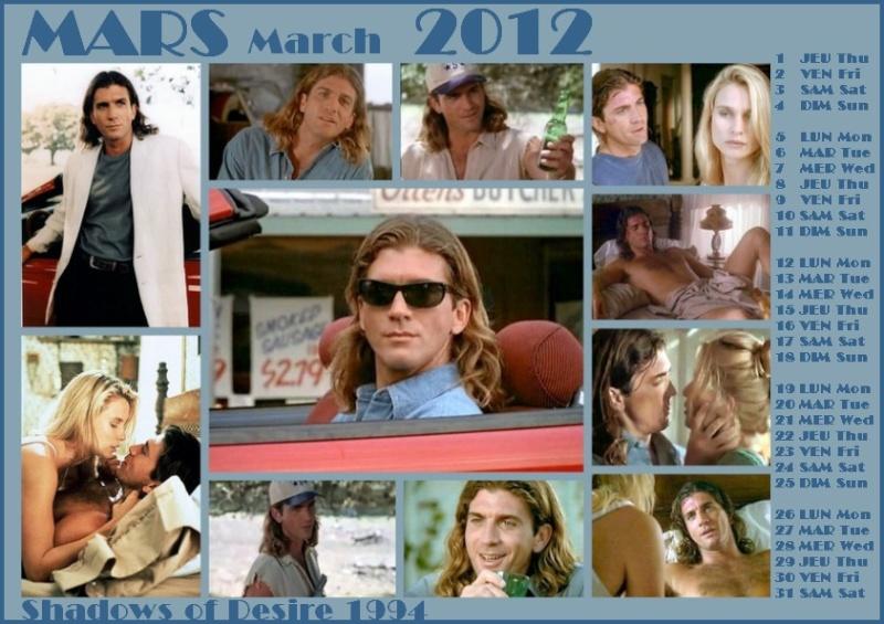 CALENDRIERS 2012 Mar10