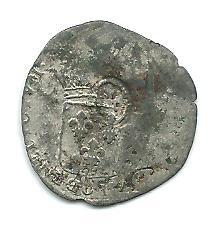 Douzain Henri III 4ème type (Henri IV 3ème type)....revers  à partie incuse!!! Douzai10
