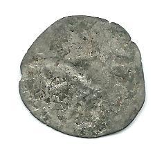 Douzain Henri III 4ème type (Henri IV 3ème type)....revers  à partie incuse!!! Douzai11