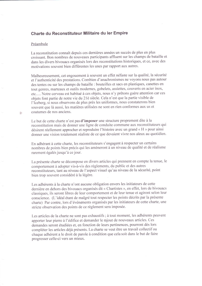 """La charte"" Img12"