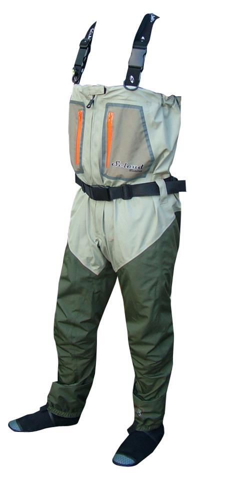 waders néoprène sans bottes  39788910