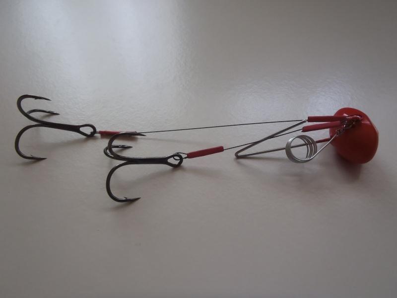 fireball homemade ! P4060010