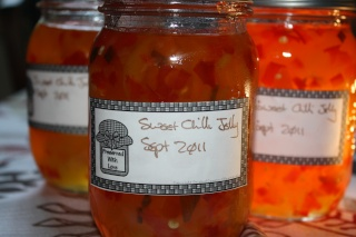 Sweet Chilli Jelly Img_5812