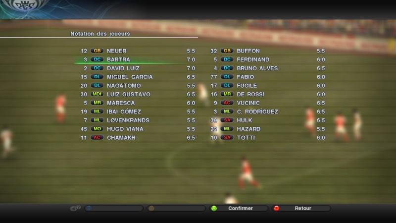 [ 1/4 de finale ] AS Rome - Braga Pes20943