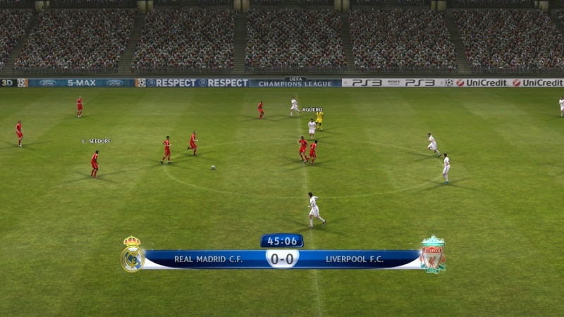 [FINALE] Real Madrid - Liverpool Pes21016