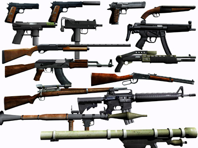 Pack Texture Armes  Total_11