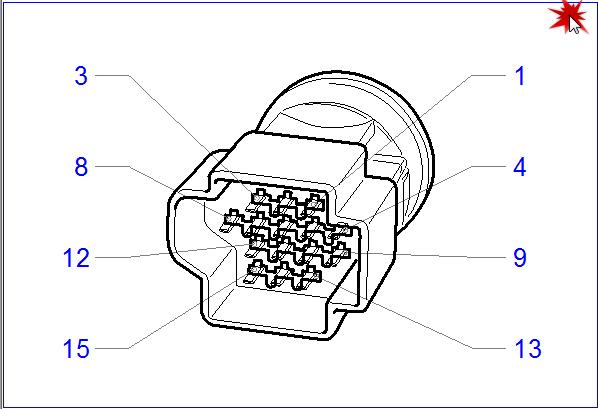 Tutorial schimbare geamuri manuale in electrice Vectra B Mufa11
