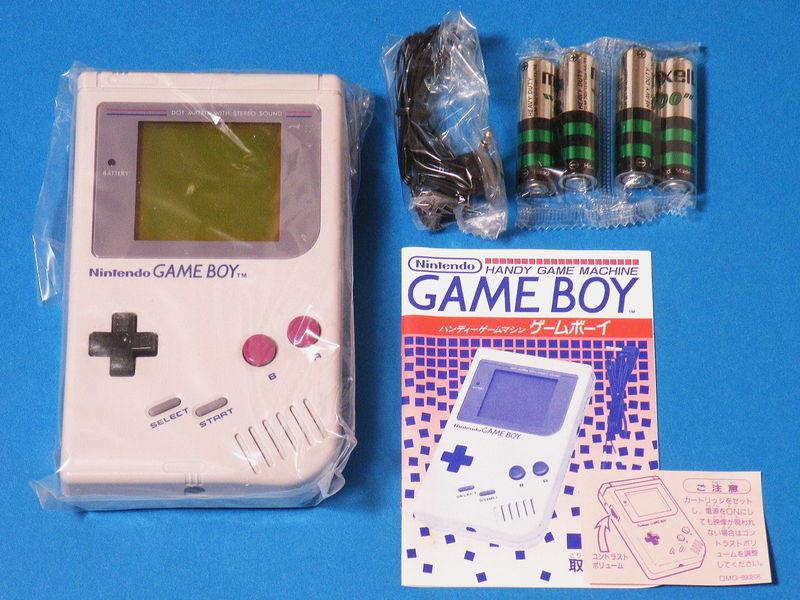Piles livrées dans le pack Tetris de la Game Boy Kgrhqm11