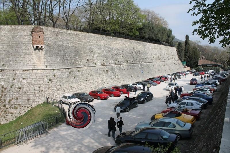 """1° APRILE 2012 - RADUNO """"I MIEI PRIMI 40 ANNI""""  - ISEO -> BRESCIA  - Pagina 6 Img_0614"""