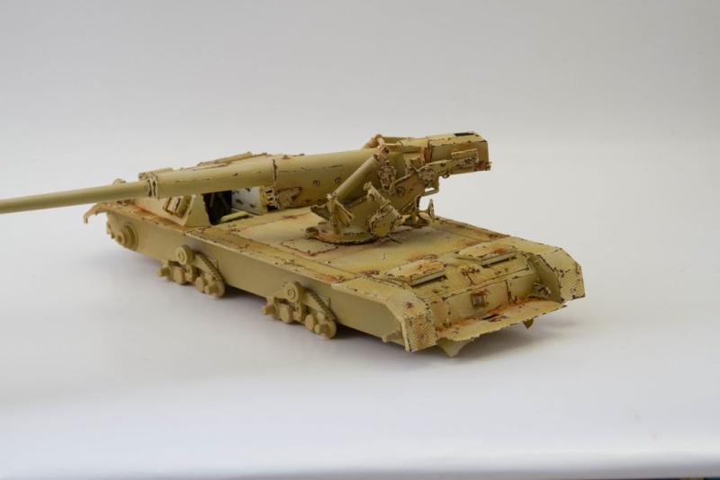 peinture - Waffenträger 88cm Pak 43 (Trump 1/35) - Page 2 Waffen43