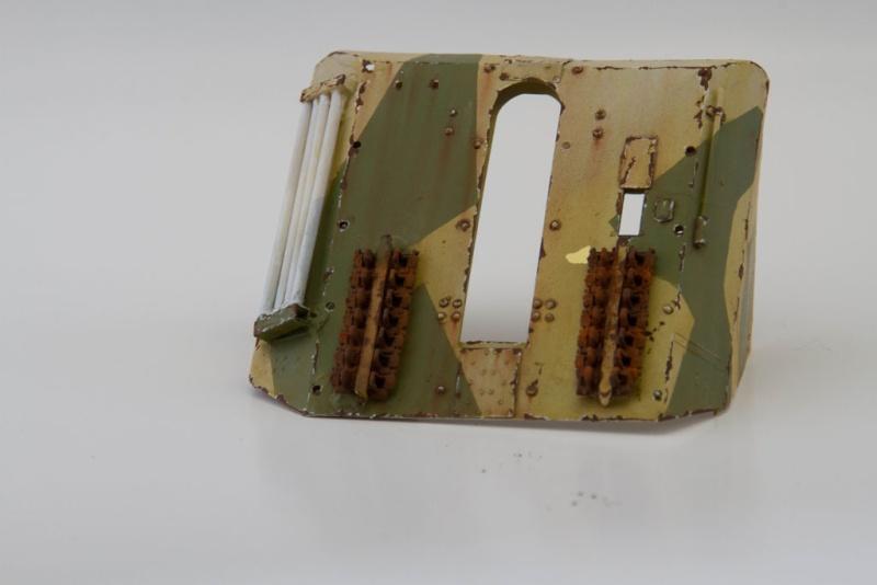 peinture - Waffenträger 88cm Pak 43 (Trump 1/35) - Page 2 Waffen44