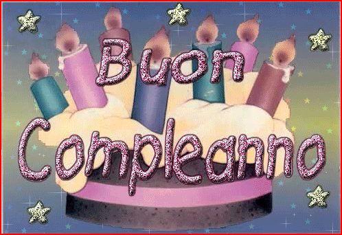 Buon compleanno Maxi Buonco15