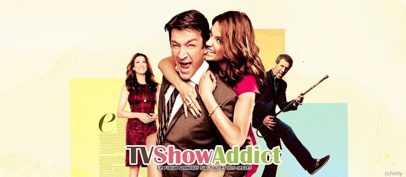 → TV Show Addict