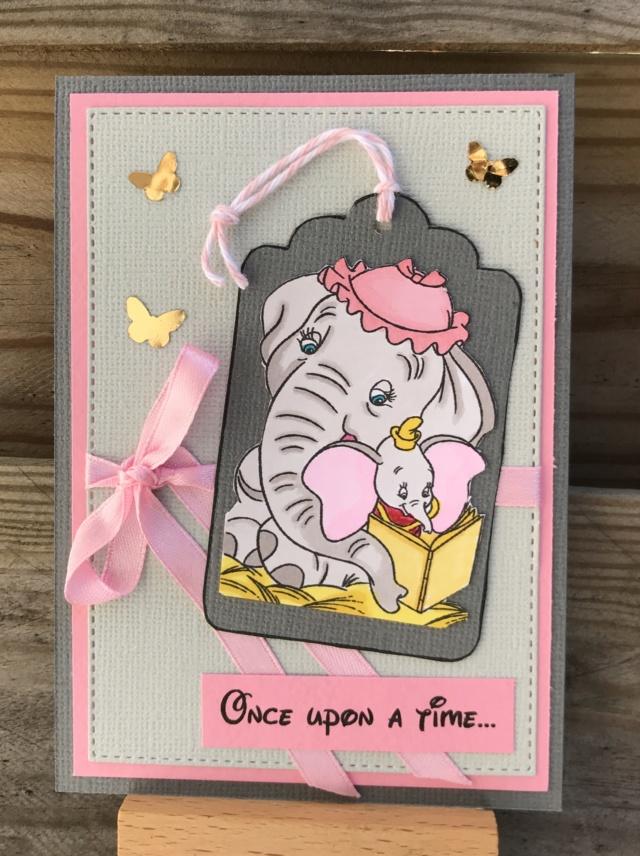 Disney Cards {Dumbo l'Eléphant volant} - Page 3 Img_4816