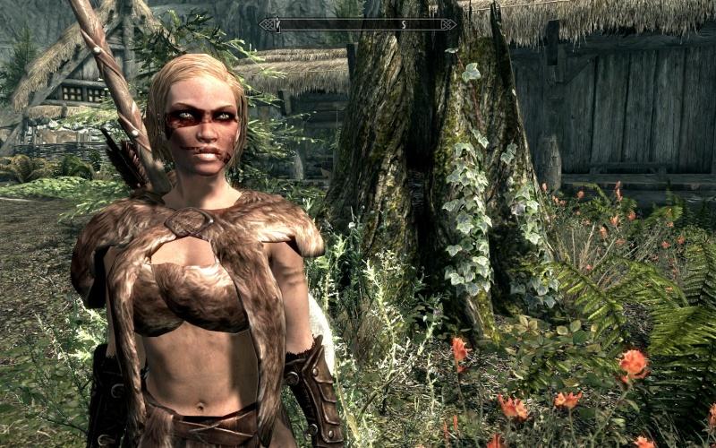 Skyrim Characters 2011-113
