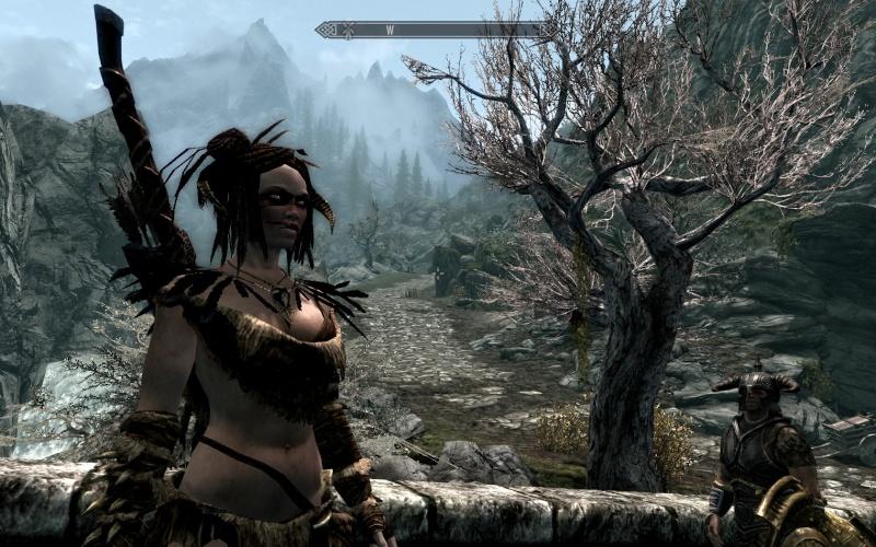 Skyrim Characters 2011-119