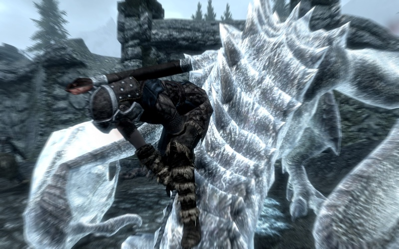 Skyrim Characters 2011-122