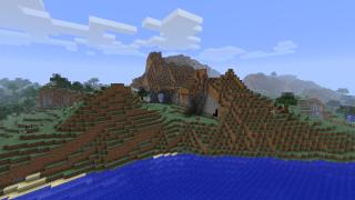 Minecraft Creative project 2012-013