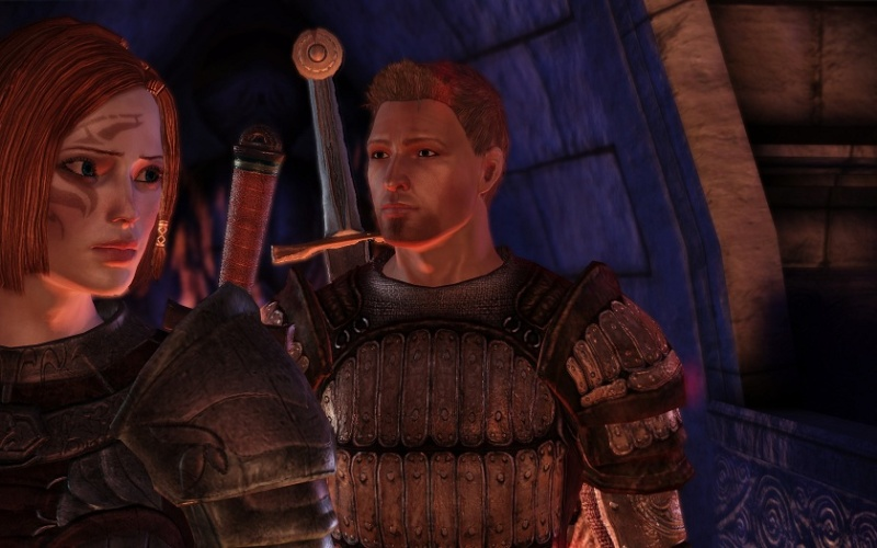 Dragon Age screenies Elloaa10