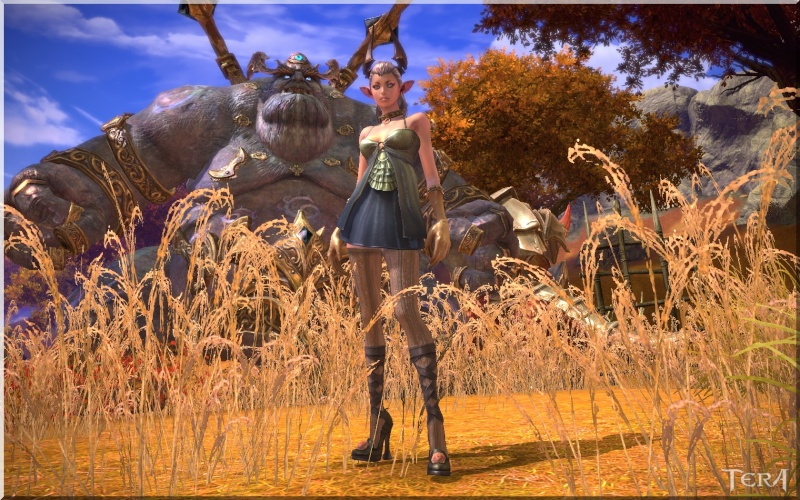 Tera Screenshots! - KTera + Beta - Page 4 Elloan10