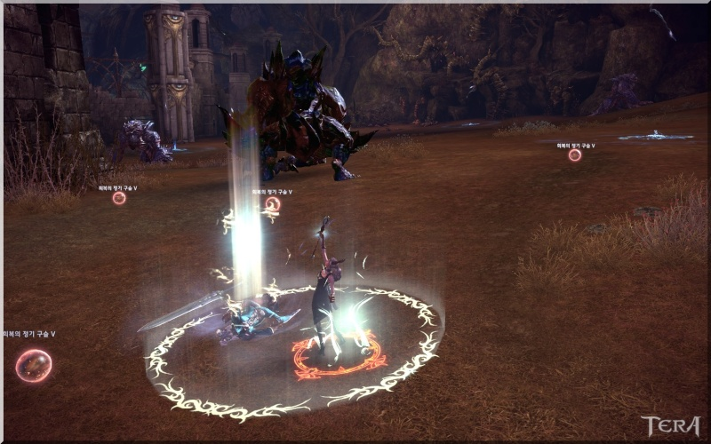 Tera Screenshots! - KTera + Beta - Page 4 Elloan13
