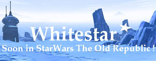 Whitestar is preparing our SWTOR guild! Hothea10