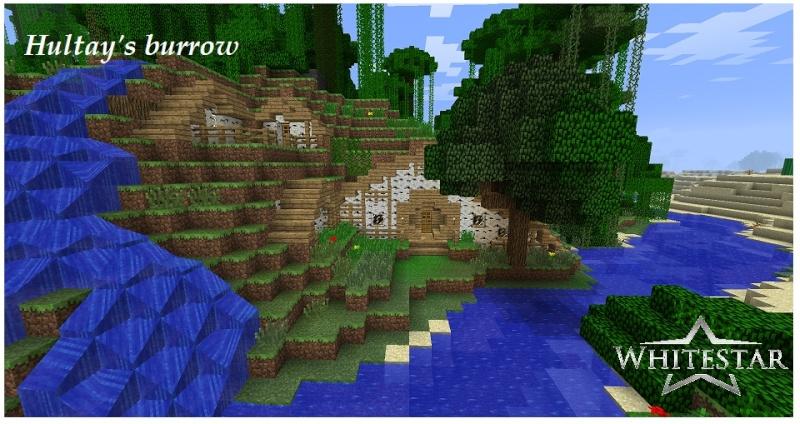 Whitestar Server : Pirate Jungle Hultay10